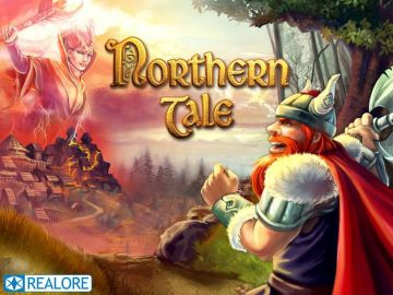 Nord Tale (Tale of the North)