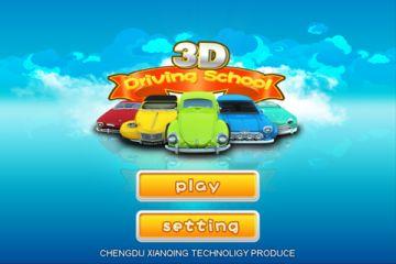 drivingschool3d (3D Driving School)