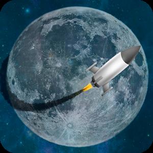 Moon Glider