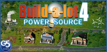 Build-A-Lot 4: Source d'alimentation