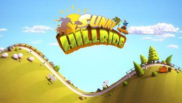 Слънчев Hillride