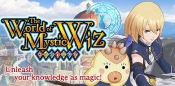 Kvíz RPG: World of Mystic Wiz