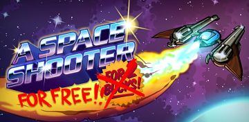 A Space Shooter gratuit