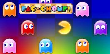 PAC-Chomp! Namco