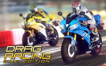 Drag Racing: Bike Edition,