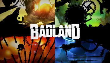 Бадланд