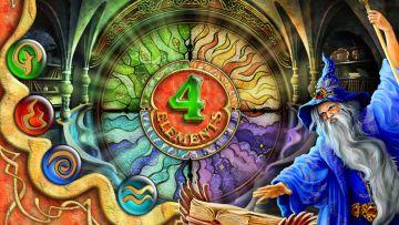 4 elementa