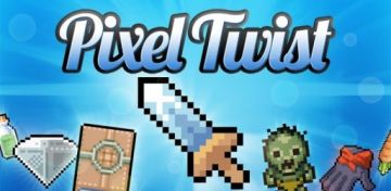 Pixel Twist