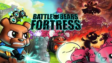 Fortezza Bears Battle