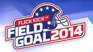 Flick kick Field Goal 2014
