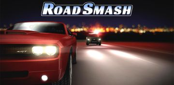 Road Smash: In the lead!