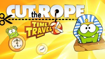Kutt Rope: Time Travel