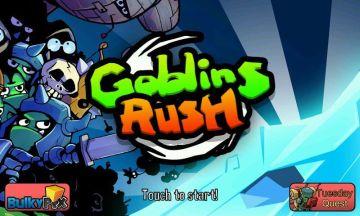 Goblini Rush