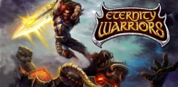 ETERNIDADE WARRIORS 2