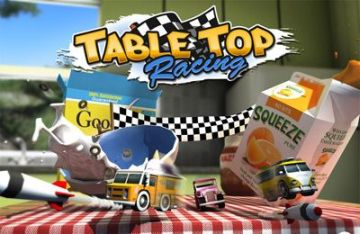Table Top Corrida