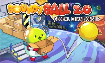 Bouncy Ball 2.0 Championnat