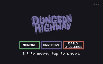 Dungeon Highway