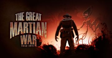 The Great War Mars