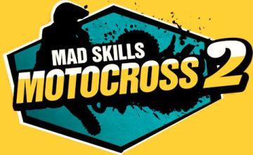 Mad ทักษะ Motocross 2