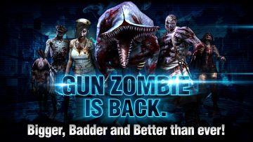 GUN ZOMBIE 2: pārlādēšanas