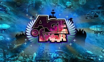 Възраст на война