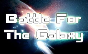 Battle for Galaxy (Bitva o Galaxy)