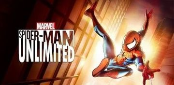 Spider-Man Unlimited (Mega Spider-Man)