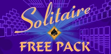 Solitaire Free Pack (Free Solitaire Collection)
