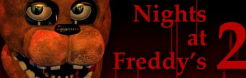 Pieci Nights at Freddy s 2