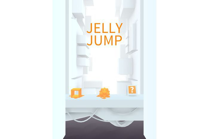 Jelly Salto
