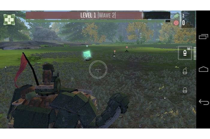 guerra de la tortuga