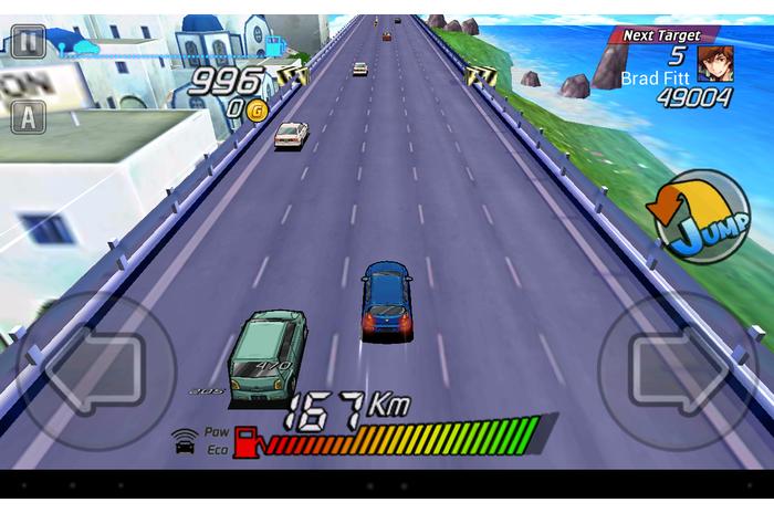 Aiziet! Go Go !: Racer!
