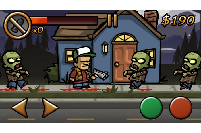 Zombieville САЩ