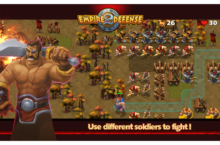Empire Defense II V.1.2.2