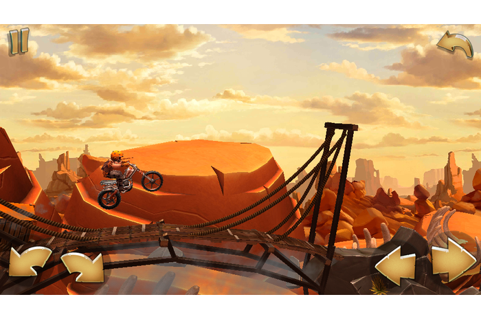 Trials Frontier