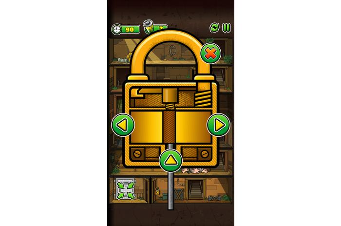Bob el ladrón 3