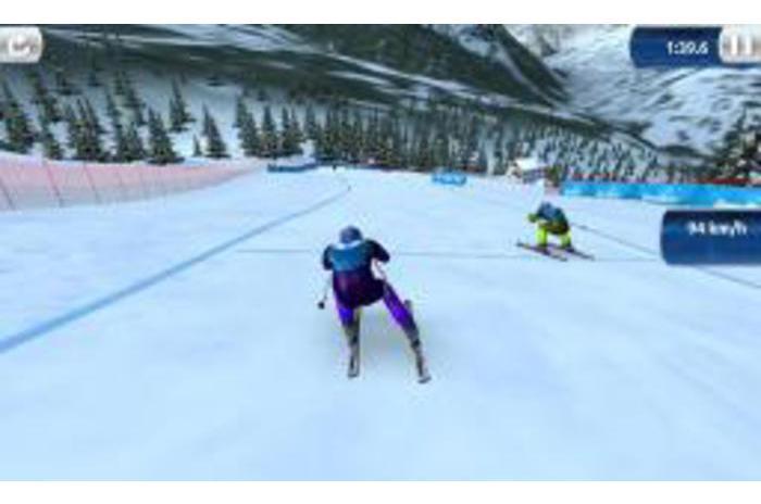 Kayak Yarışması 12