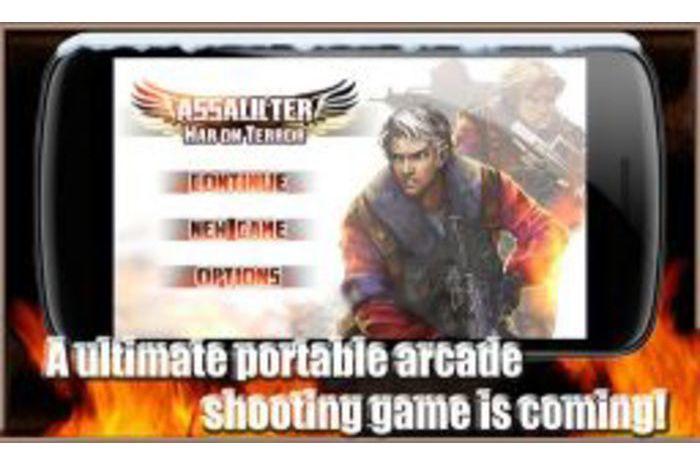 Assaulter - ไม่ จำกัด