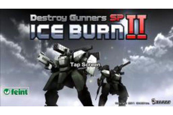 Sunaikinti šaulių SP / ICEBURN!