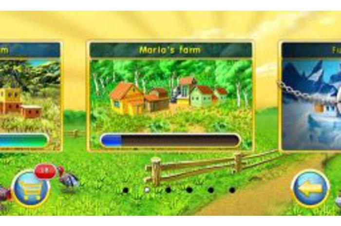 Farm Frenzy 3 - Farm Frenzy 3