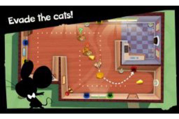 SPY ratón