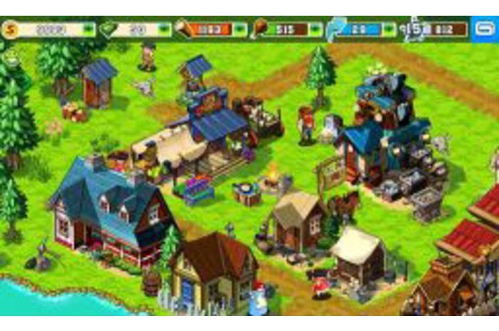 Oregon Road: The American Settlers - Oregon Trek: The Settlers