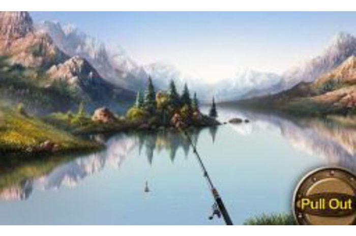 Gone риболов