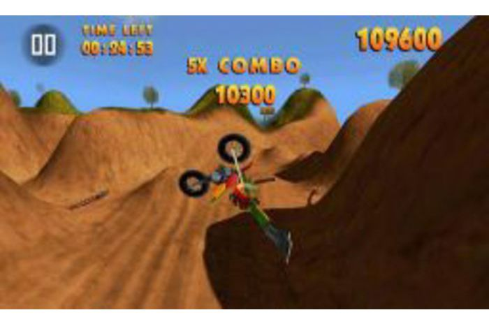 FMX corredores HD