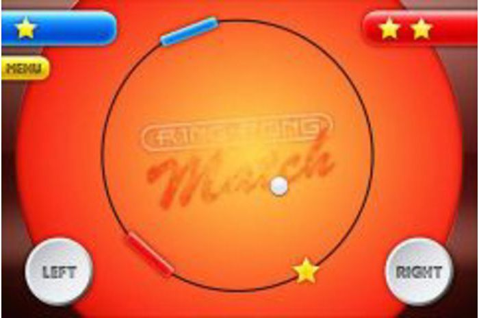 Ring-Pong Match HD