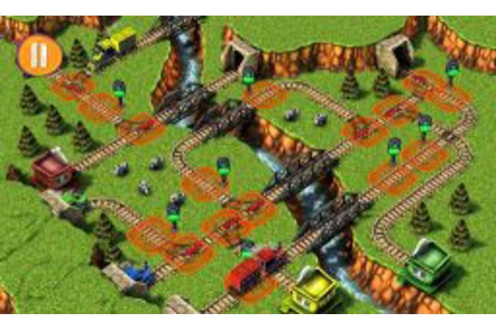 Train Crisis HD v.2.1.1