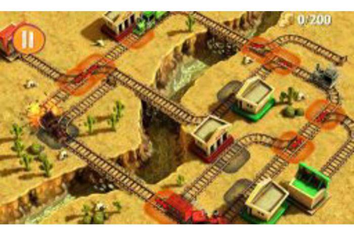 Criza de tren HD v.2.0.4