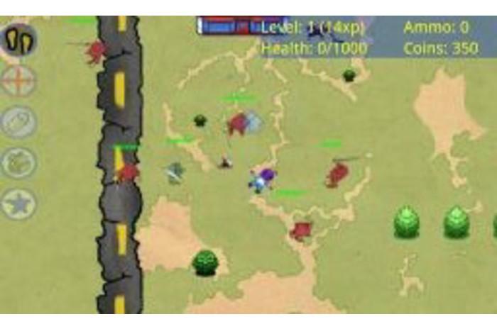 Aléatoire Toons RPG