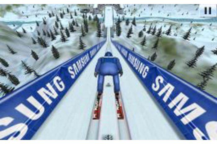 Ски Јумп Јетс