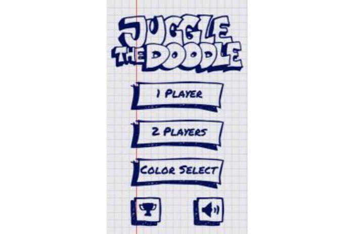 Juggle il Doodle